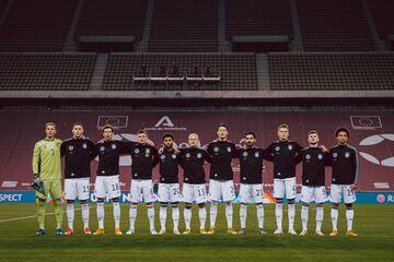 حماسه معکوس تیم ملی آلمان با هدایت یواخیم لو؛ دومین شکست سنگین تاریخ ژرمنها