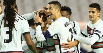 ویدیو| خلاصه بازی کرواسی ۲-۳ پرتغال