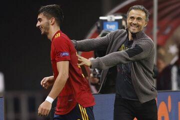 لوئیس انریکه: به بهترین تیم آلمان ۶ گل زدیم