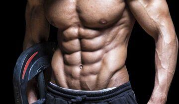 بهترین حرکات بدنسازی برای شکم و پهلو