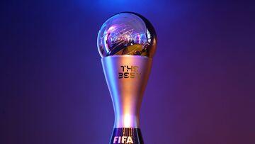 جوایز بهترینهای فیفا اهدا خواهد شد