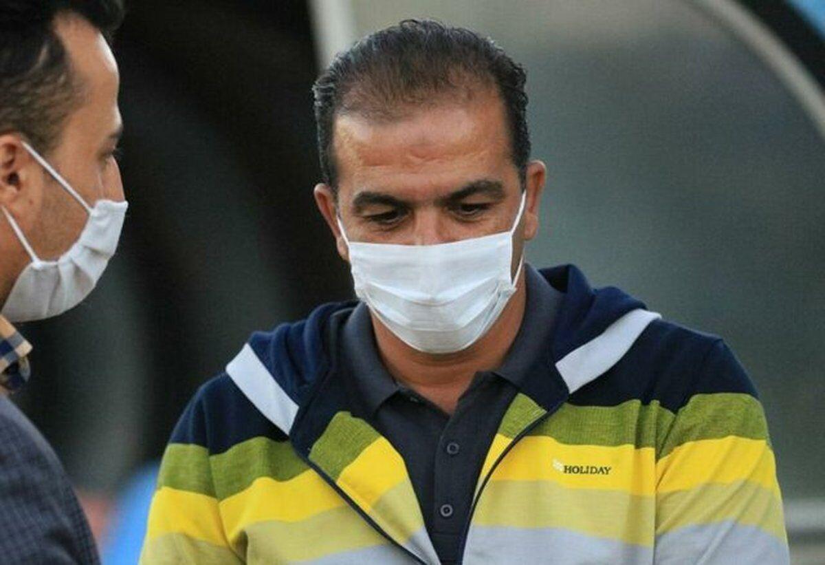 جانشین کمالوند در شاهین بوشهر مشخص شد