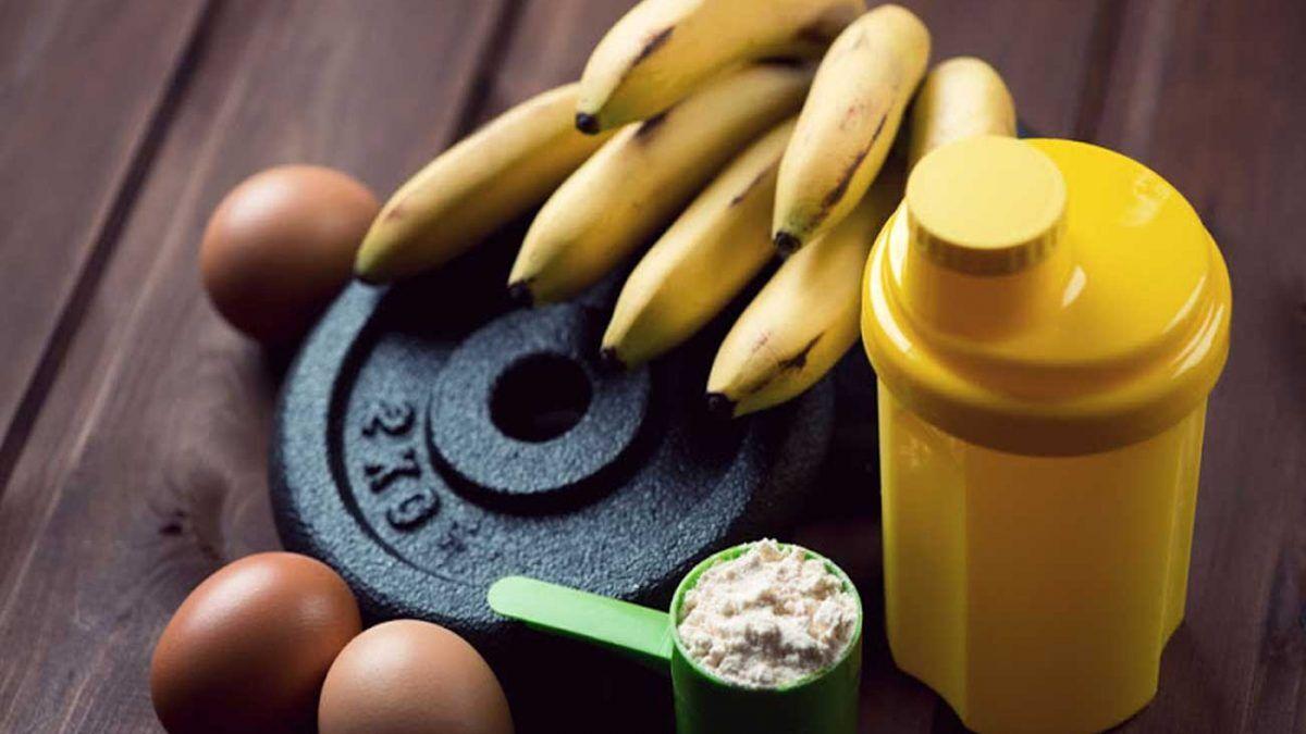 ۱۰ اصل مهم تغذیهای برای افزایش حجم عضلات در بدنسازی