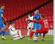 ویدیو| خلاصه بازی انگلیس ۴-۰ ایسلند