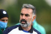 فکری: کاپیتان استقلال بهترین مدافع راست ایران است