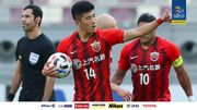 کامبک شانگهای مقابل سیدنی در لیگ قهرمانان آسیا