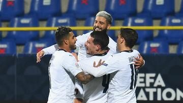 ویدیو| خلاصه بازی بوسنی ۰-۲ ایتالیا