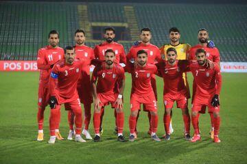 زمان دیدارهای ایران در انتخابی جام جهانی مشخص شد