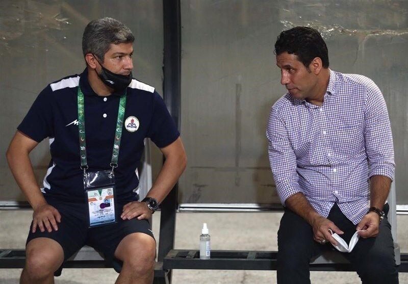 حسین پاشایی: دوست داریم پیکان مثل سالهای گذشته نباشد