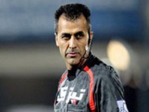 ویدیو| صحبتهای مسعود مرادی در مورد استفاده از VAR در لیگ برتر
