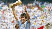 مارادونا؛ خداوندگار فوتبال