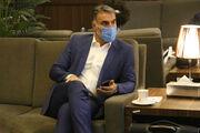 روایت عجیب محمود فکری در جلسه کمیته انضباطی