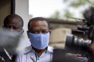 محرومیت مادامالعمر رئیس فدراسیون فوتبال هائیتی