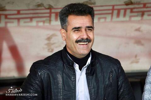 هفته دوم لیگ برتر پرسپولیس صنعت نفت آبادان