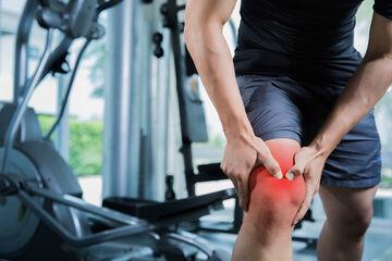 انواع آسیب ورزشی در بدنسازی و روش درمان آن