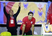واکنش حبیبی به شایعه انصراف استقلال از تیمداری