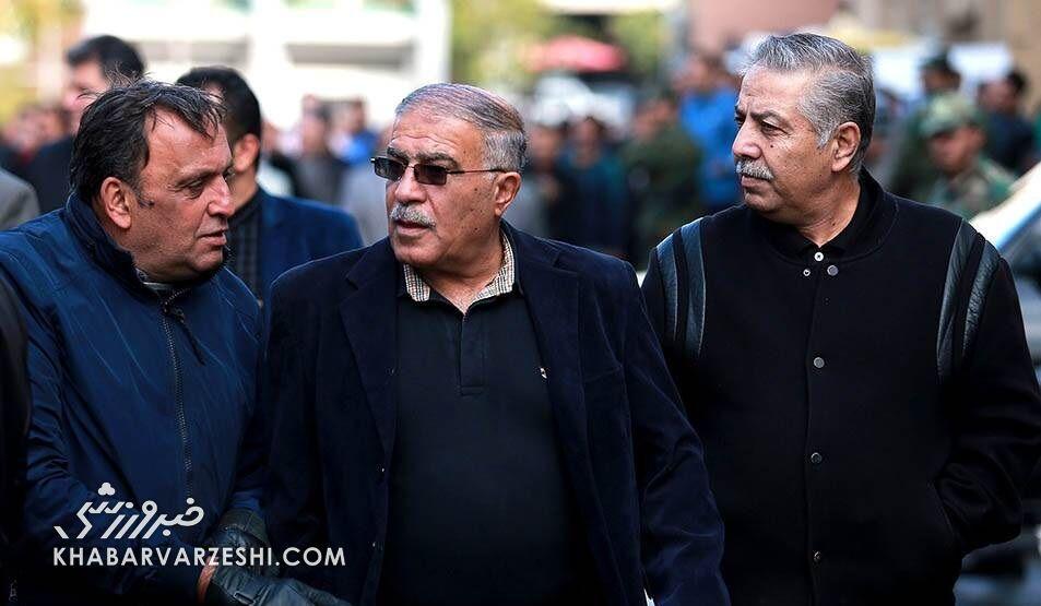 روشن: دولت در انتخابات فدراسیون فوتبال دخالت میکند
