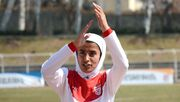 خداحافظی کاپیتان از تیم ملی فوتبال بانوان