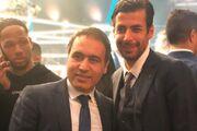 عکس| برنامه کلی مهدوی کیا برای فوتبال ایران: اصلاح قوانین، سرمایه گذاری و تمرکز بر اهداف فیفا