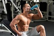 اصول مصرف آب برای بدنسازان