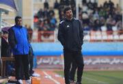 سرمربی نفت: پرسپولیس بهترین تیم ایران است