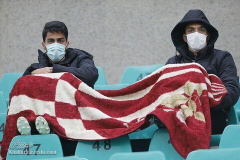 هفته سوم لیگ برتر