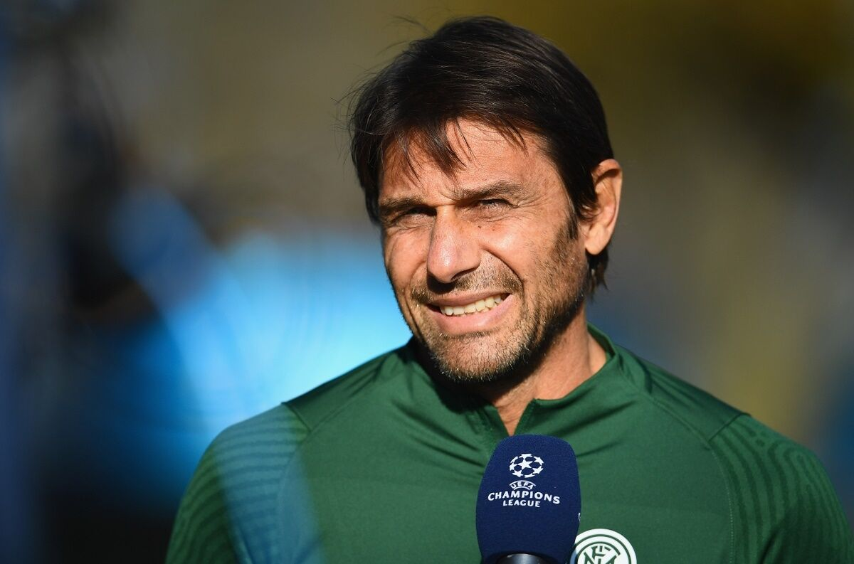 آنتونیو کونته: بازی با رئال مثل فینال است