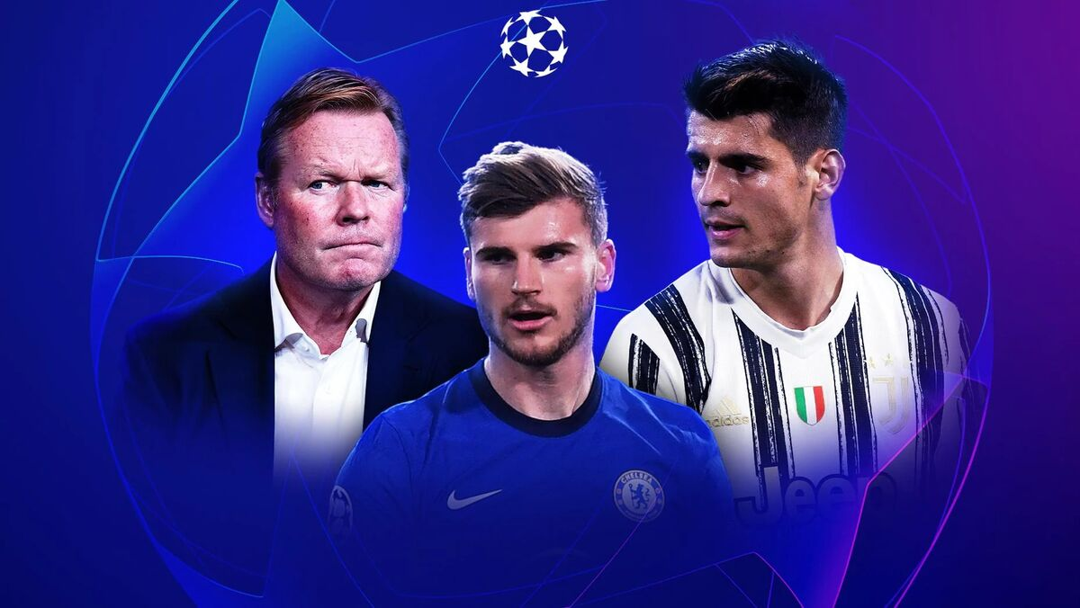هفته چهارم لیگ قهرمانان اروپا؛ رزرو بلیت صعود