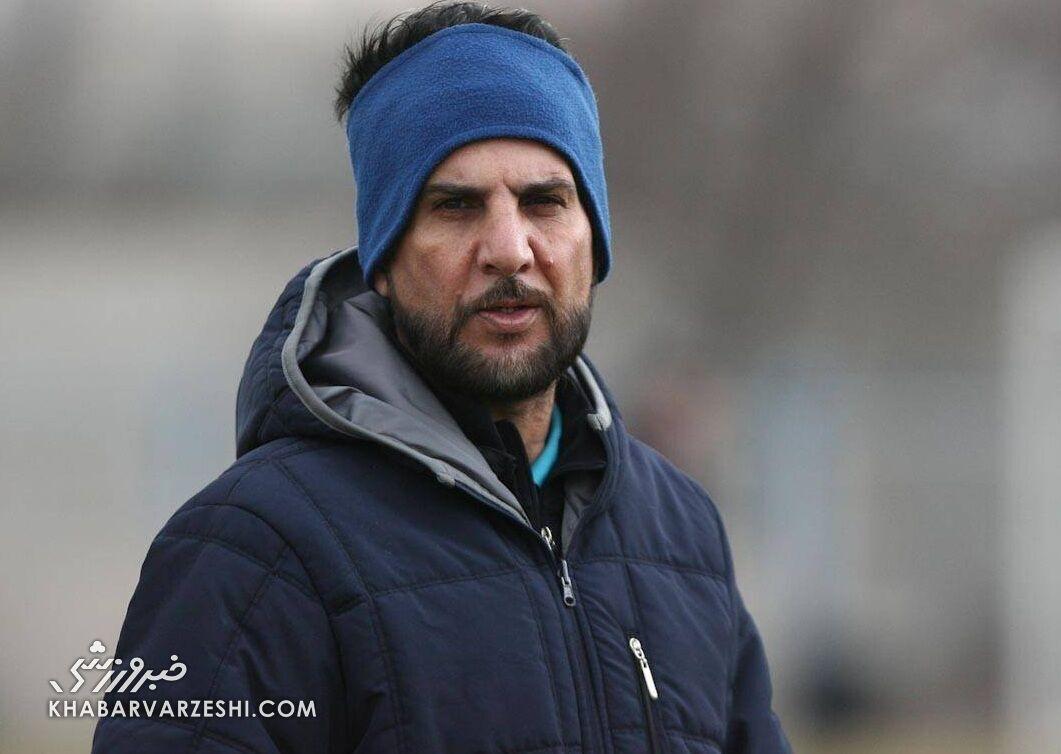 شاهرخ بیانی: بازیکن استقلال چه جامی آورده که توقع پول دارد؟ +اینستالایو