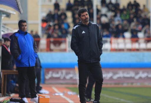 سیدمجتبی حسینی: پرسپولیس بهترین تیم ایران است