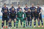 بیانیه باشگاه نساجی در نکوهش بیاحترامی در فوتبال