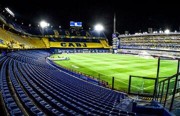 به احترام مارادونا فوتبال در آرژانتین به تعویق افتاد
