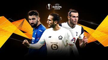 هفته چهارم لیگ اروپا؛ پیش به سوی صعود