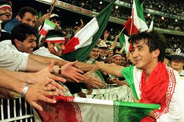 روزی که فوتبال، ایران را جادو کرد