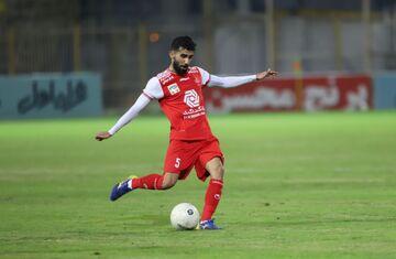 یحیی گلمحمدی، بشار رسن را میخواهد