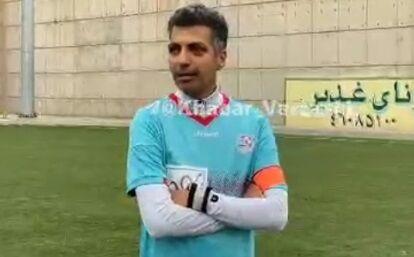 ویدیو  عادل فردوسیپور: دیگو مارادونا بدون تردید بهترین بازیکن تاریخ فوتبال دنیا بود