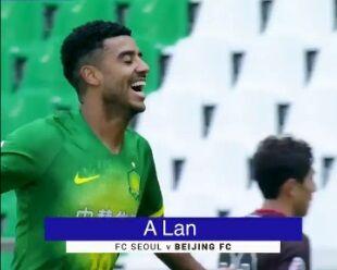 ویدیو| کاندیدای بهترین گل هفته لیگ قهرمانان آسیا