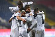 صعود ایتالیا و آرژانتین در ردهبندی فیفا
