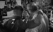 ویدیو| ادای احترام لورنتسو اینسینیه به دیگو مارادونا