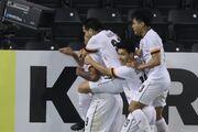 نماینده ژاپن برد؛ تیم تایلندی سئول را شکست داد