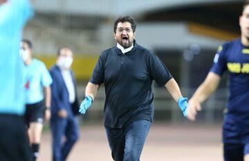 هومن افاضلی: کارلوس کیروش را من به فدراسیون فوتبال معرفی کردم