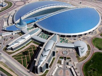 قطر در یک قدمی کسب میزبانی جام ملت های آسیا