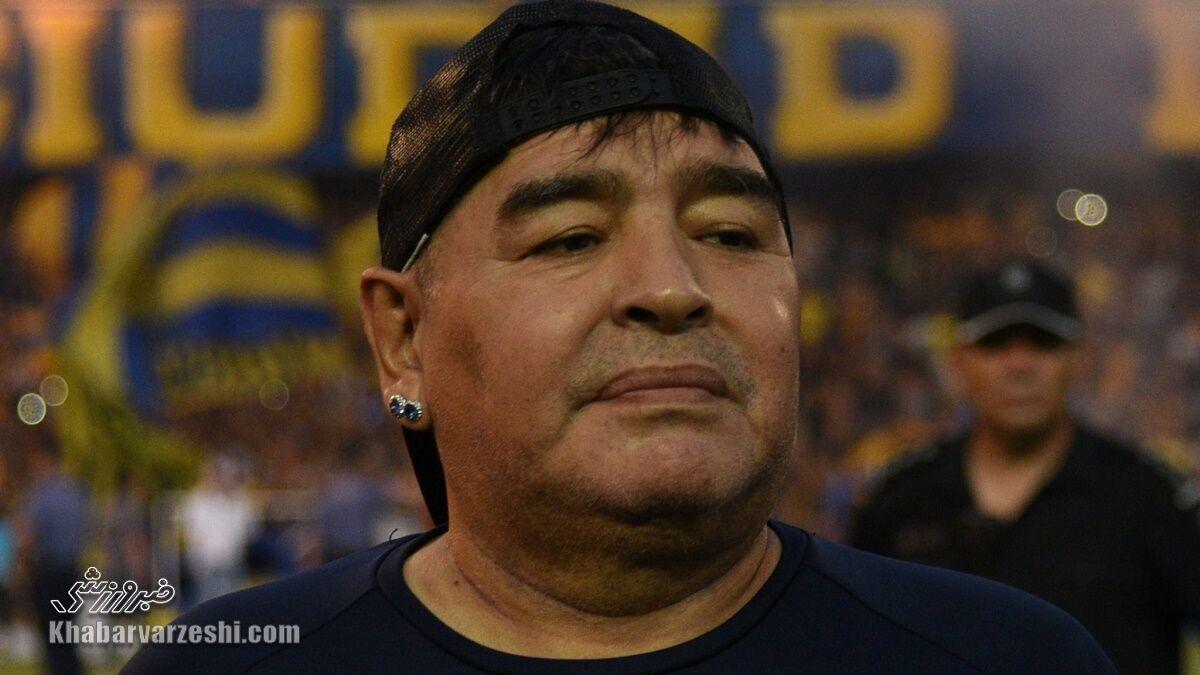نتیجه کالبدشکافی دیگو مارادونا اعلام شد