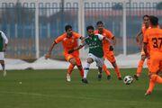 پارس جنوبی و استقلال تنها تیمهای ۶ امتیازی لیگ یک
