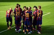 حال بارسلونا با یاد مارادونا بهتر شد