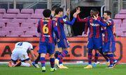 ویدیو  خلاصه بازی بارسلونا ۴-۰ اوساسونا