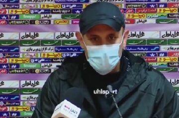 ویدیو| گلمحمدی: فردا روز دشواری خواهیم داشت