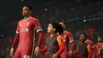 ویدیو| تریلر جدید از بازی FIFA21 در نسل نهم کنسولها