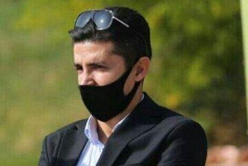 امیرآبادی: آقای حسینی، به شما فرصت لازم داده شد!