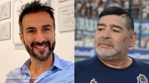 اتهام قتل به پزشک مارادونا